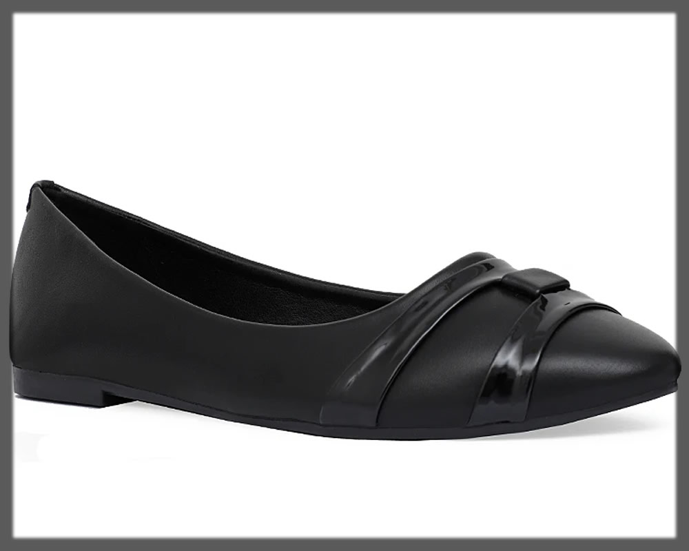 stylish pumps for winters
