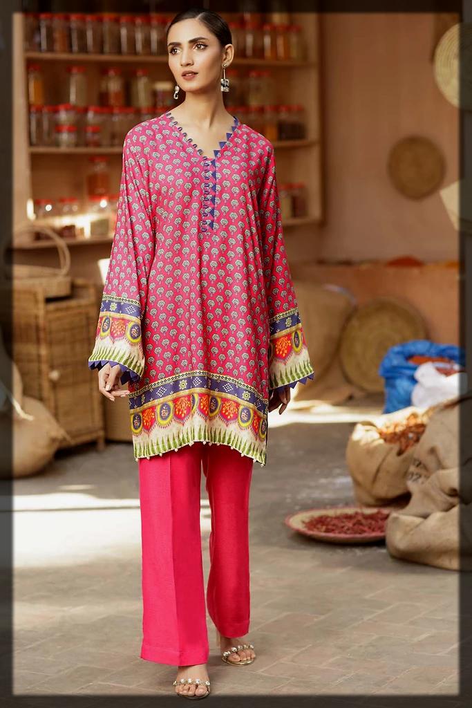 warda linen collection
