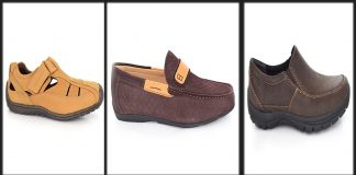 Hush Puppies Men Shoes Winter Collection New Designs 2021 [Prices]