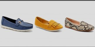 New Arrivals: Servis Shoes Winter Collection for Women 2021