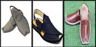 Latest Peshawari Chappal Designs 2021 | Men Kheri Shoes in Pakistan