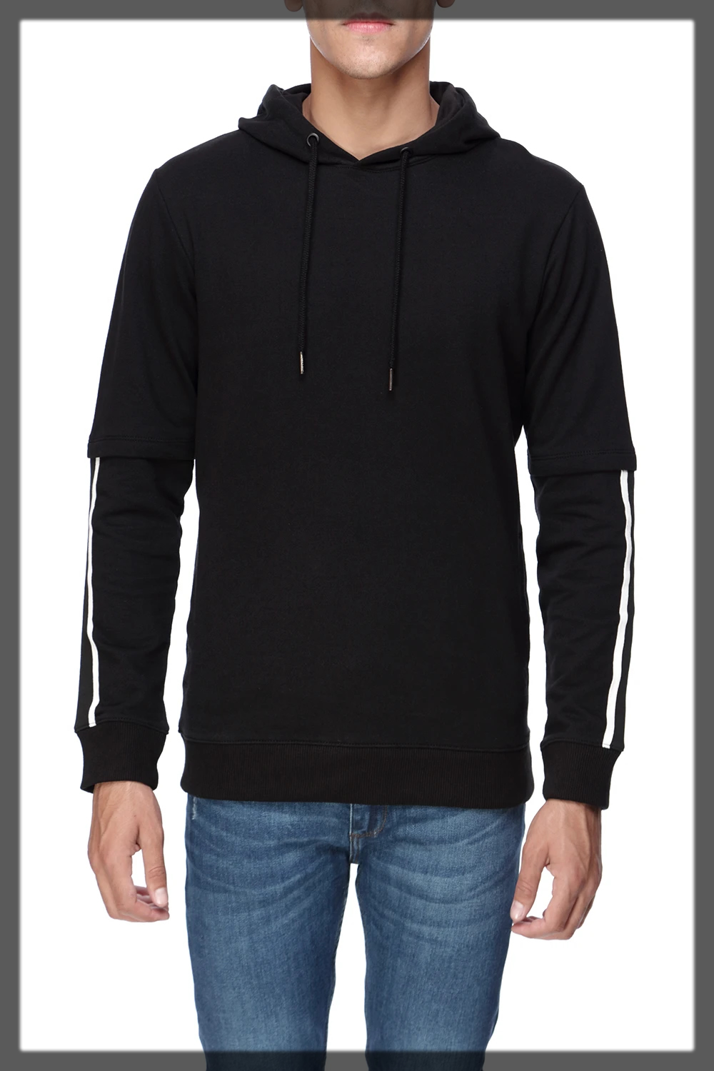 Winter Hoodies for men