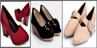 Metro Shoes Winter Collection 2021 - Stylish Footwear Designs [Prices]