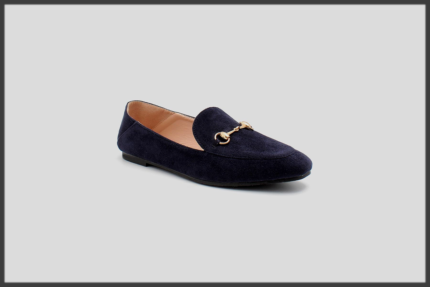 leather loafers for teens