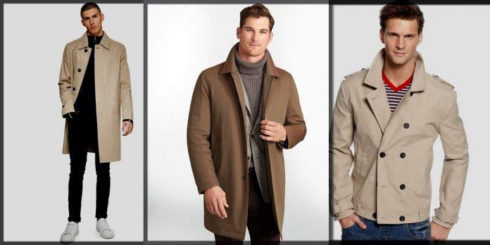 10 Best Winter Trench Coats for Men