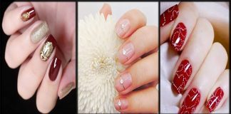 Classy Bridal Nail Art Designs 2021 | Top 25 Wedding Manicure Ideas