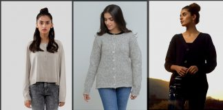 Best Winter Sweaters for Women in Pakistan by Top Brands [2021]