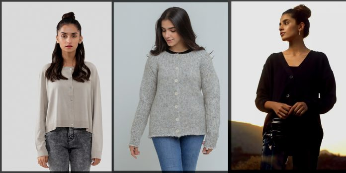 Latest and Trendy Winter Sweaters for Women