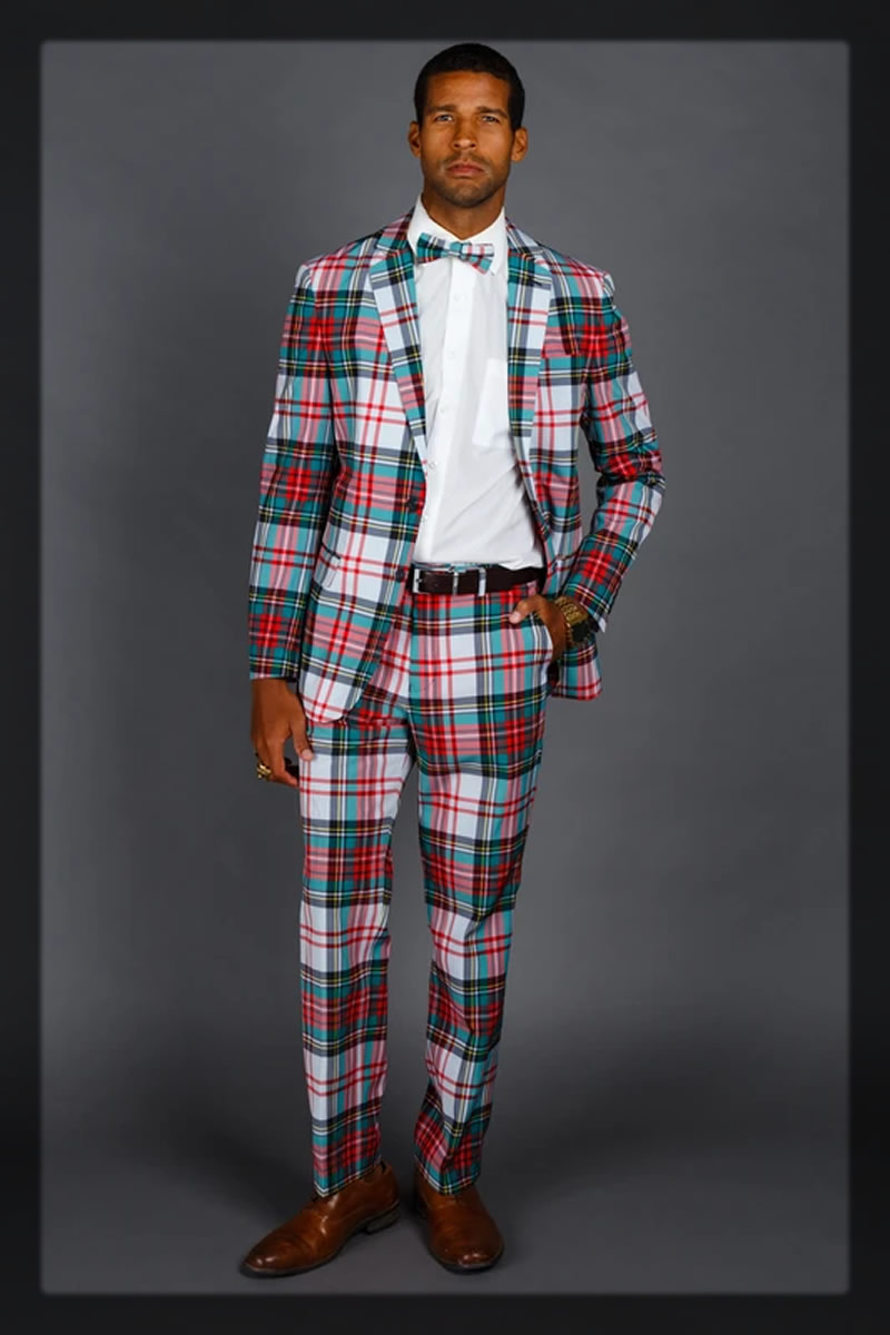 Christmas Outfits For Men