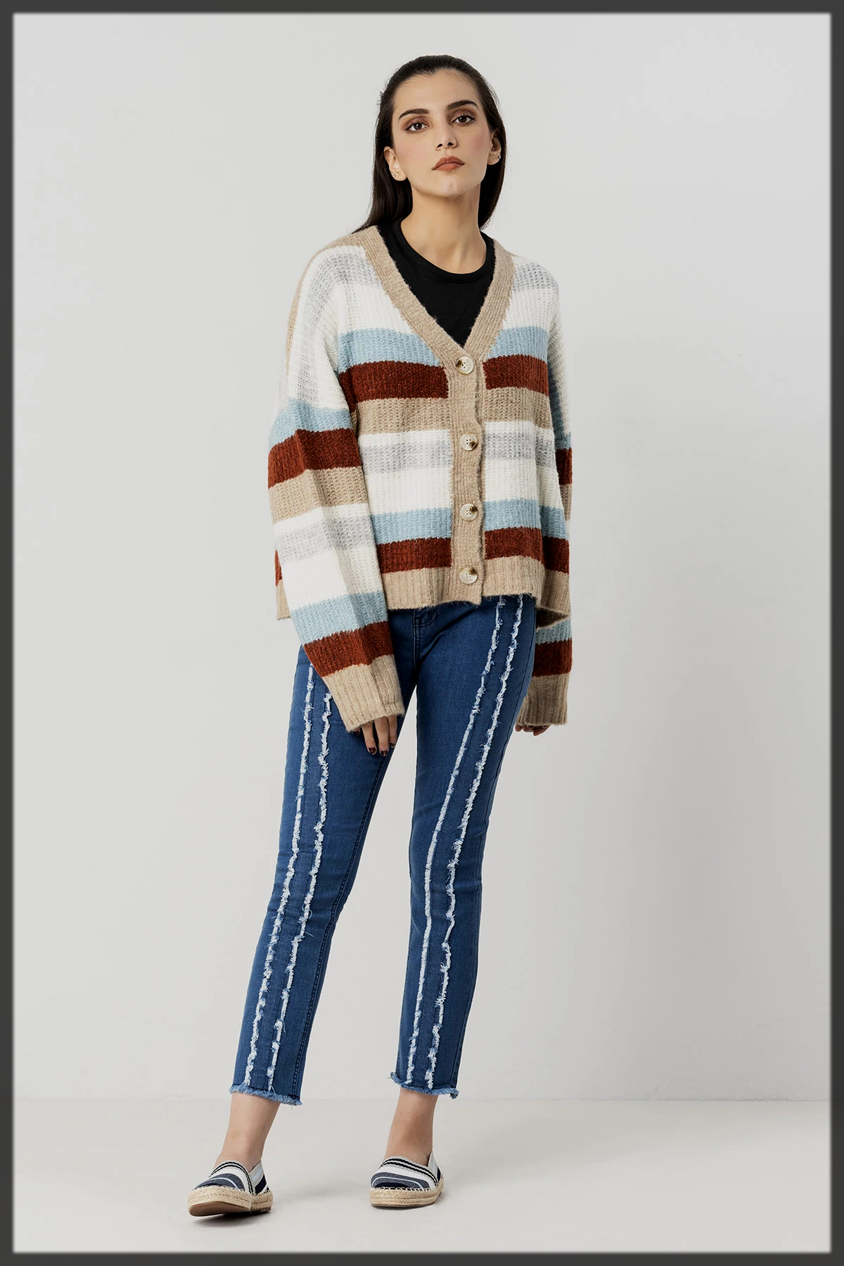 alluring Winter Sweaters for Women
