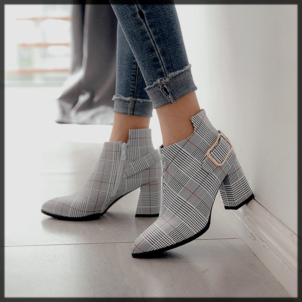 alluring winter boots for women