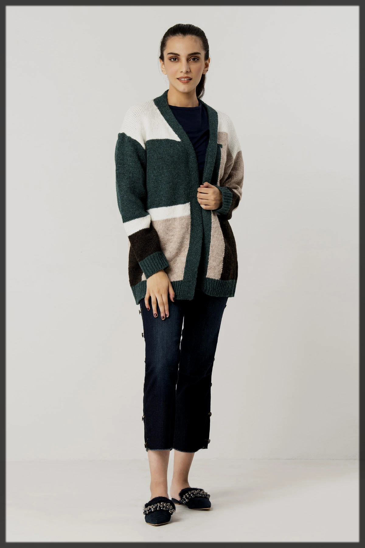 appealing Cardigan for teens