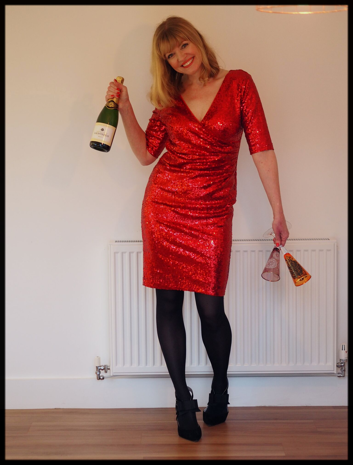 classy Christmas Outfits for Women