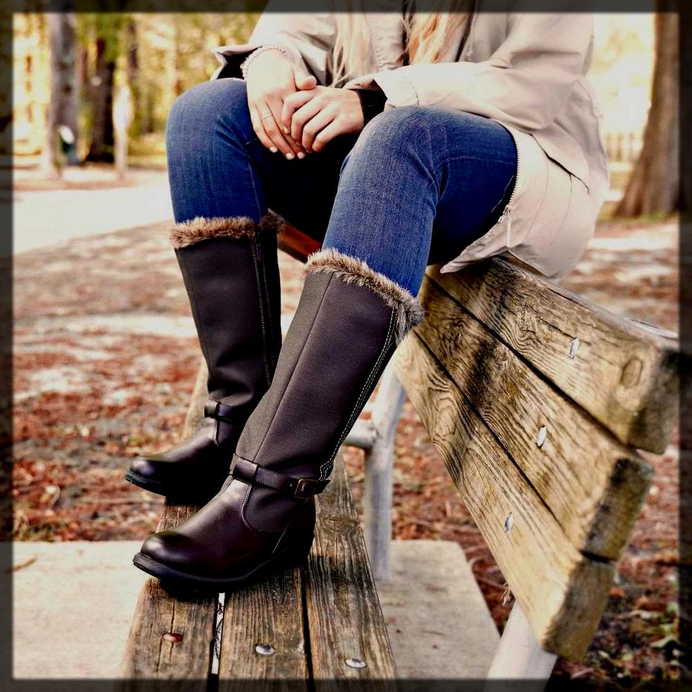 classy boot for ladies