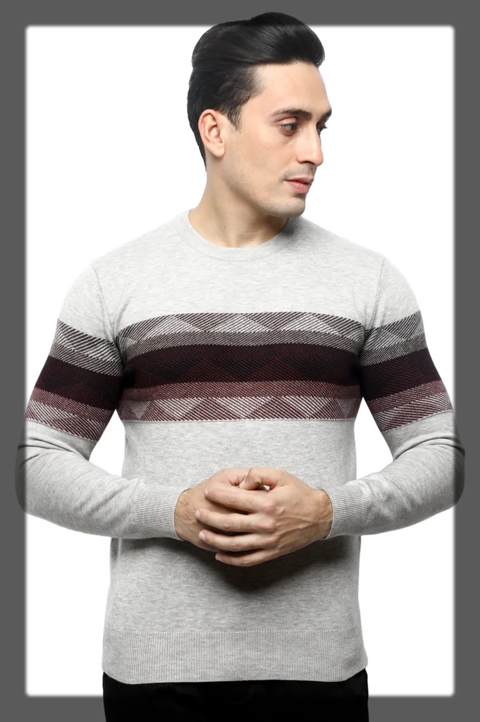 Winter Sweaters For Men