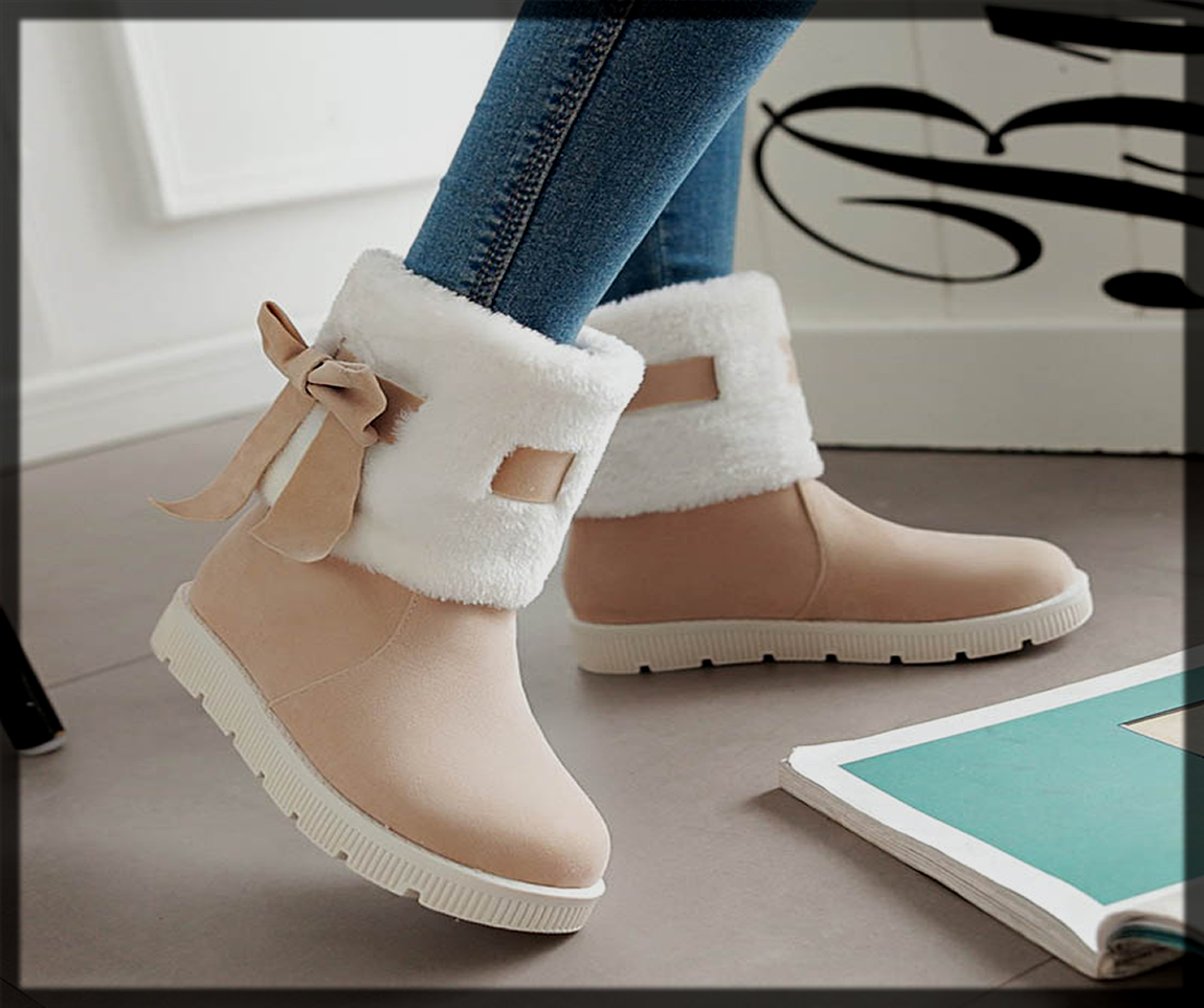cute boot for ladies
