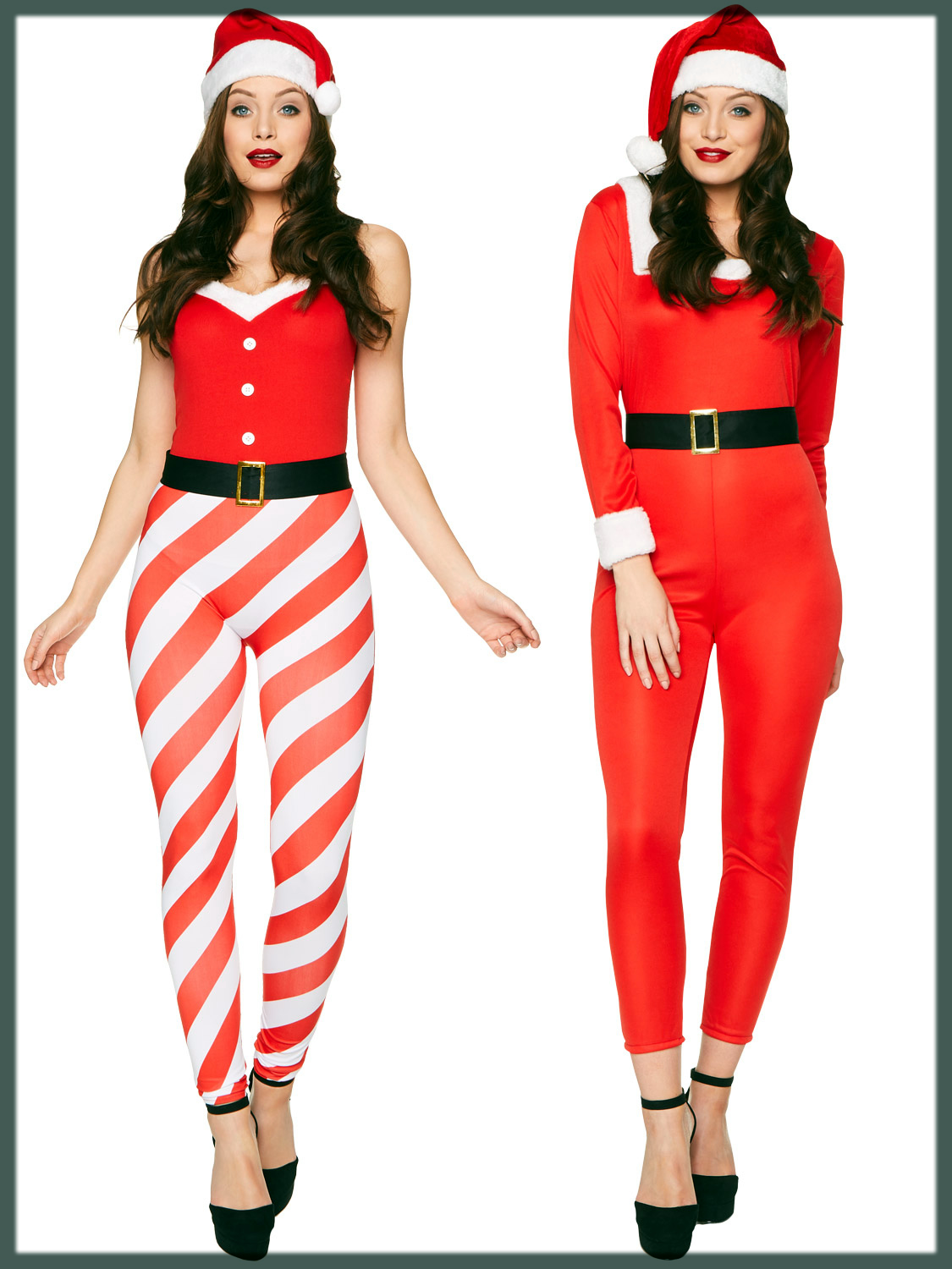 latest Christmas Outfits for Women