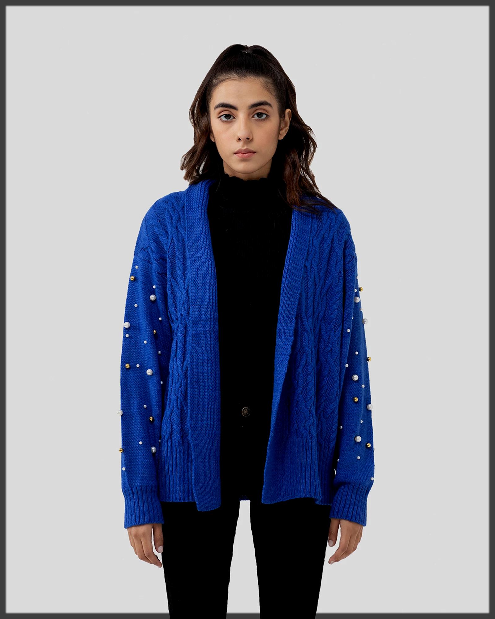 striking winter sweaters for women