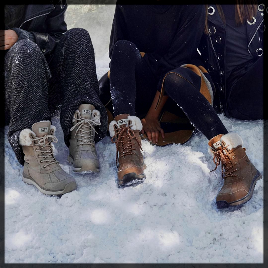 stylish winter shoes for women