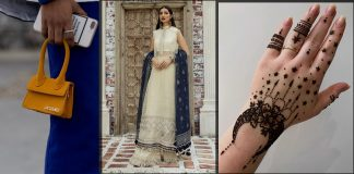 12 Must-Follow Eid Fashion Trends that Every Girl Should Know