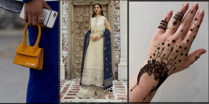 12 Must Follow Eid Fashion Trends that Every Girl Should Know