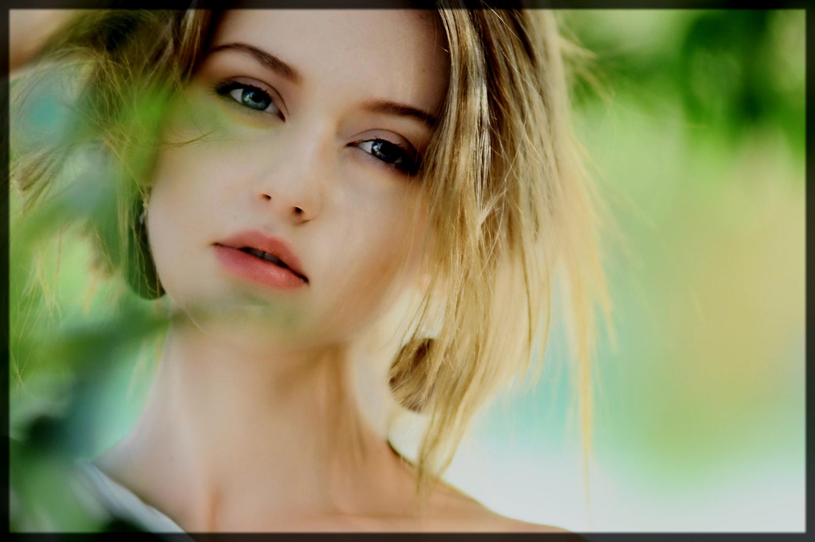 Benefits of Herbal Facials