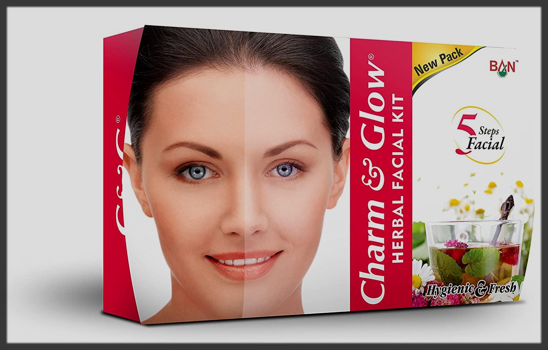 Charm & Glow Facial