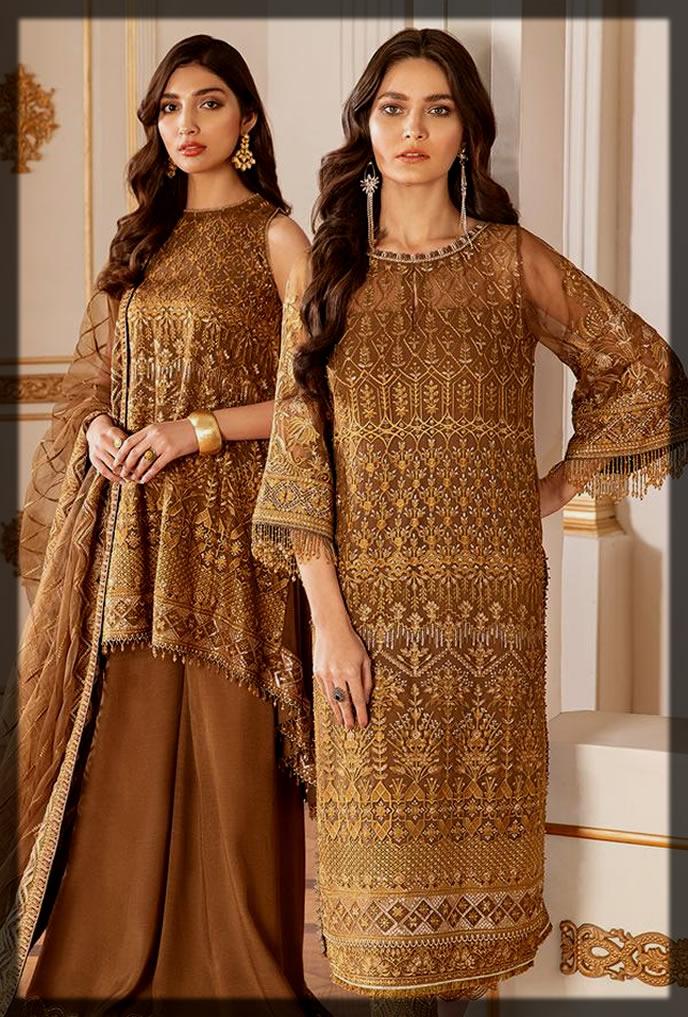 Eid Fashion Trends