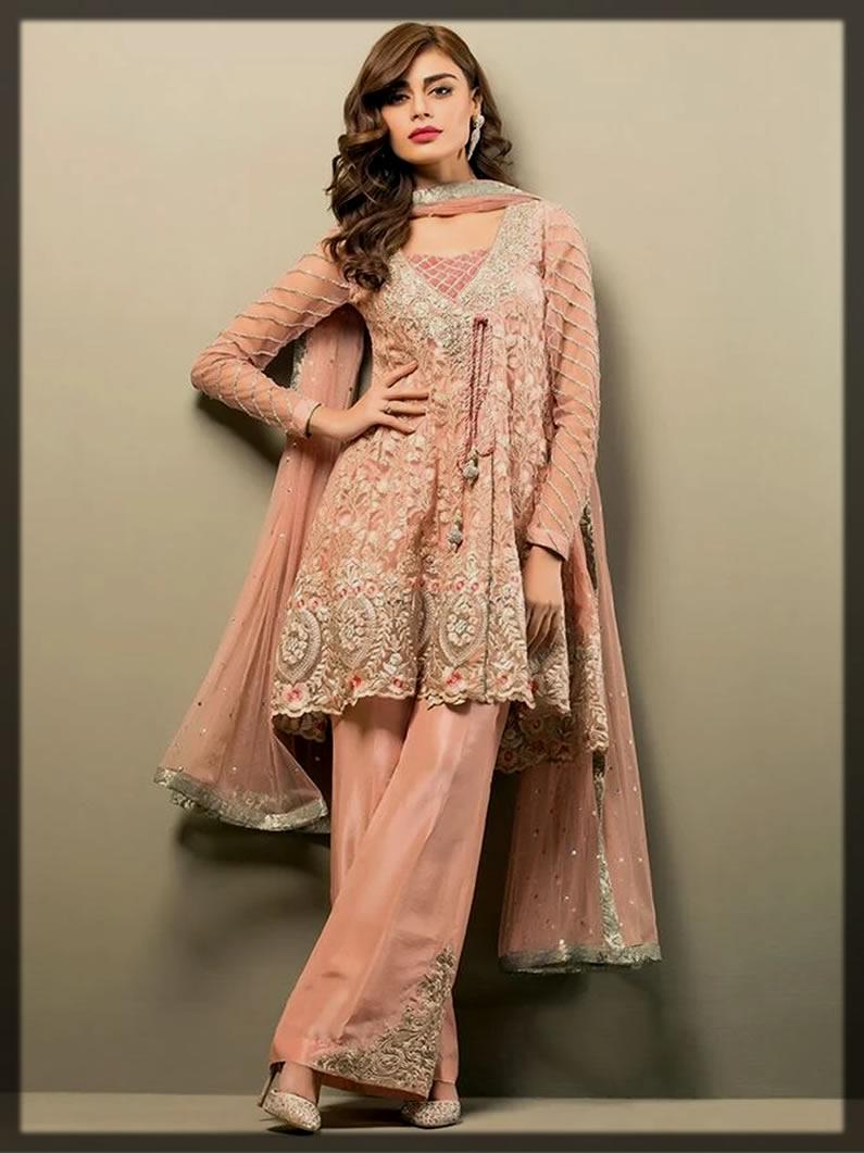Graceful Dressing Styles for Eid