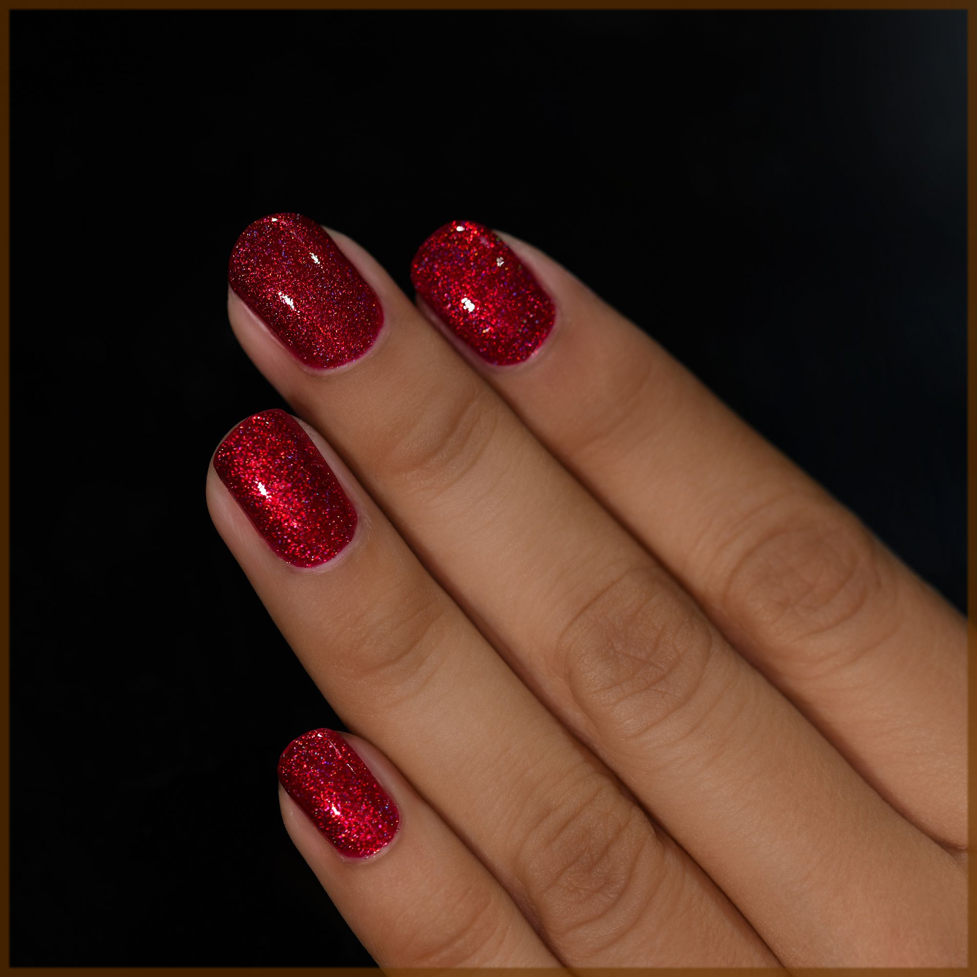 Red Ruby Sparkles