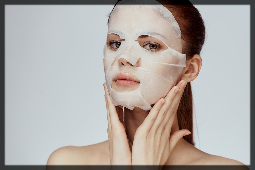 Reliable and Gleaming Masks for Sensitive Skin