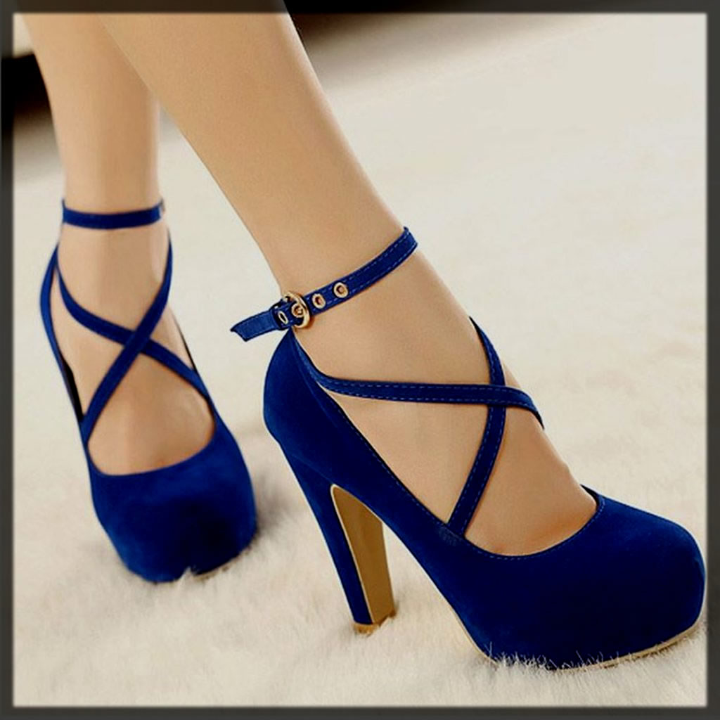 shoes Fashion Trends