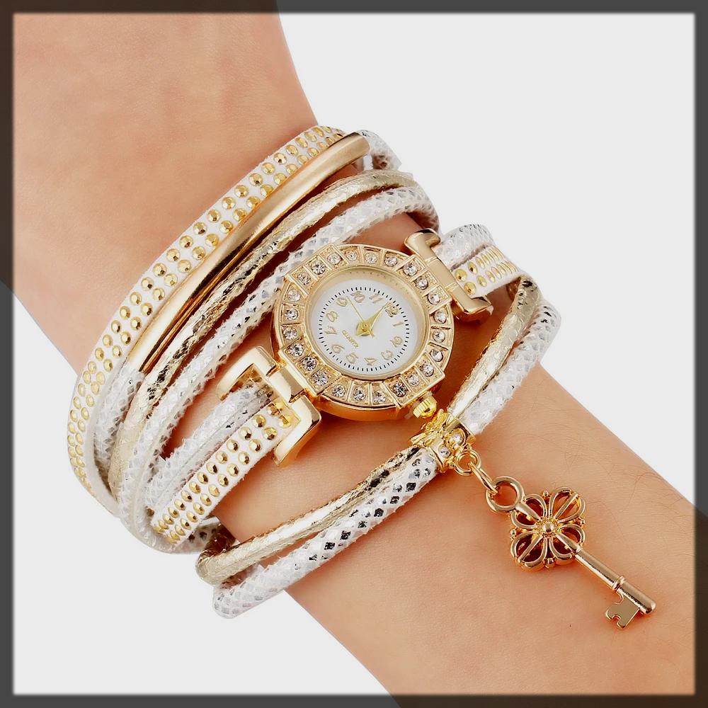 Eid Fashion Trends of bracelet watch