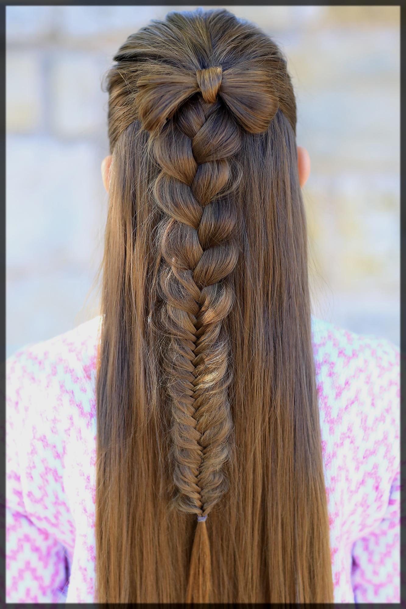 eid Hairstyles for women