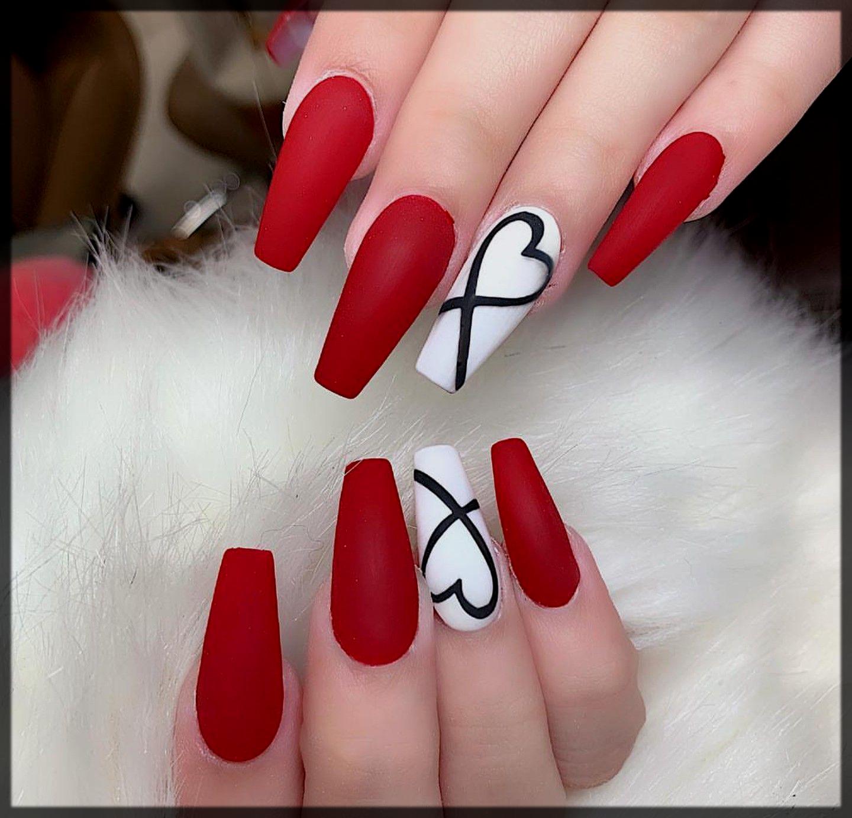 lovely Nail Art Designs for teens