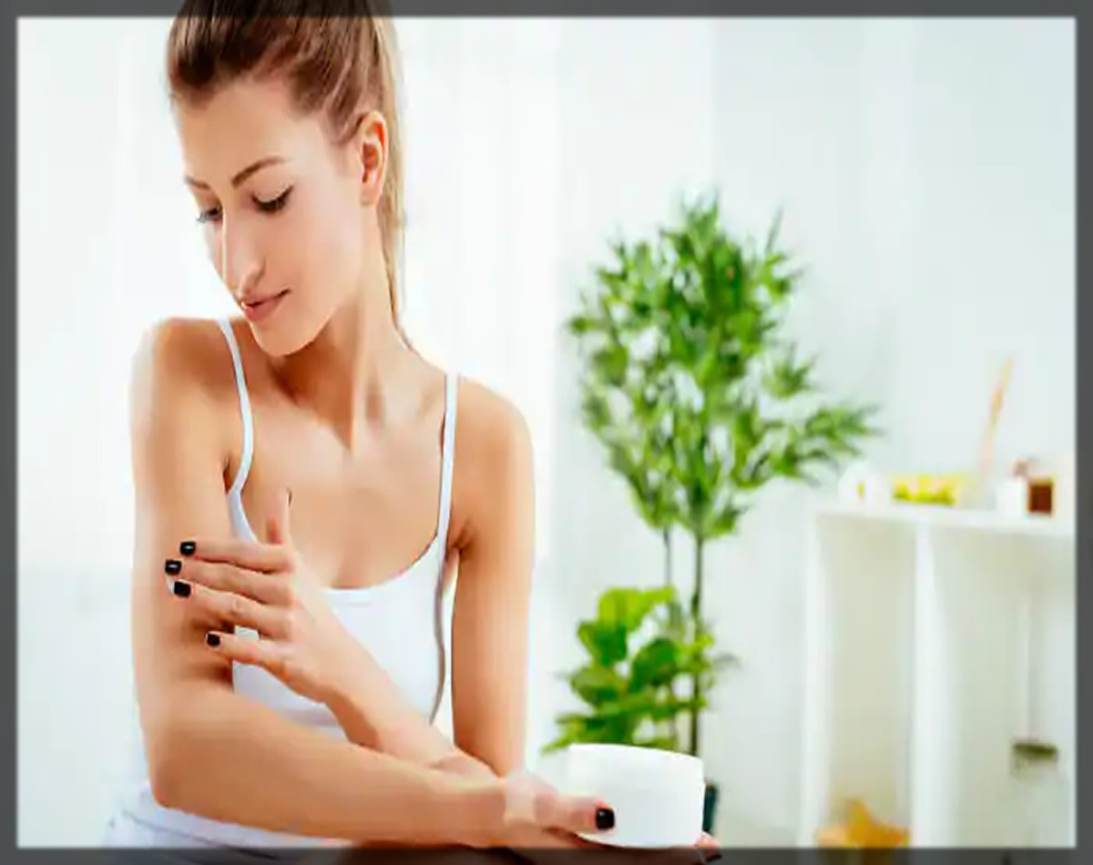 moisturizing body cream for dry skin