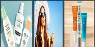 Best Face Sunblocks/Sunscreens for Every Skin Type - Top SPF Lotions