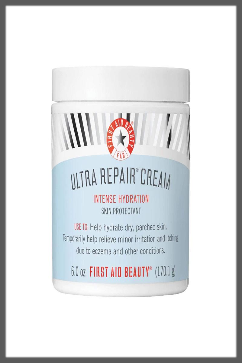 ultra repair body cream