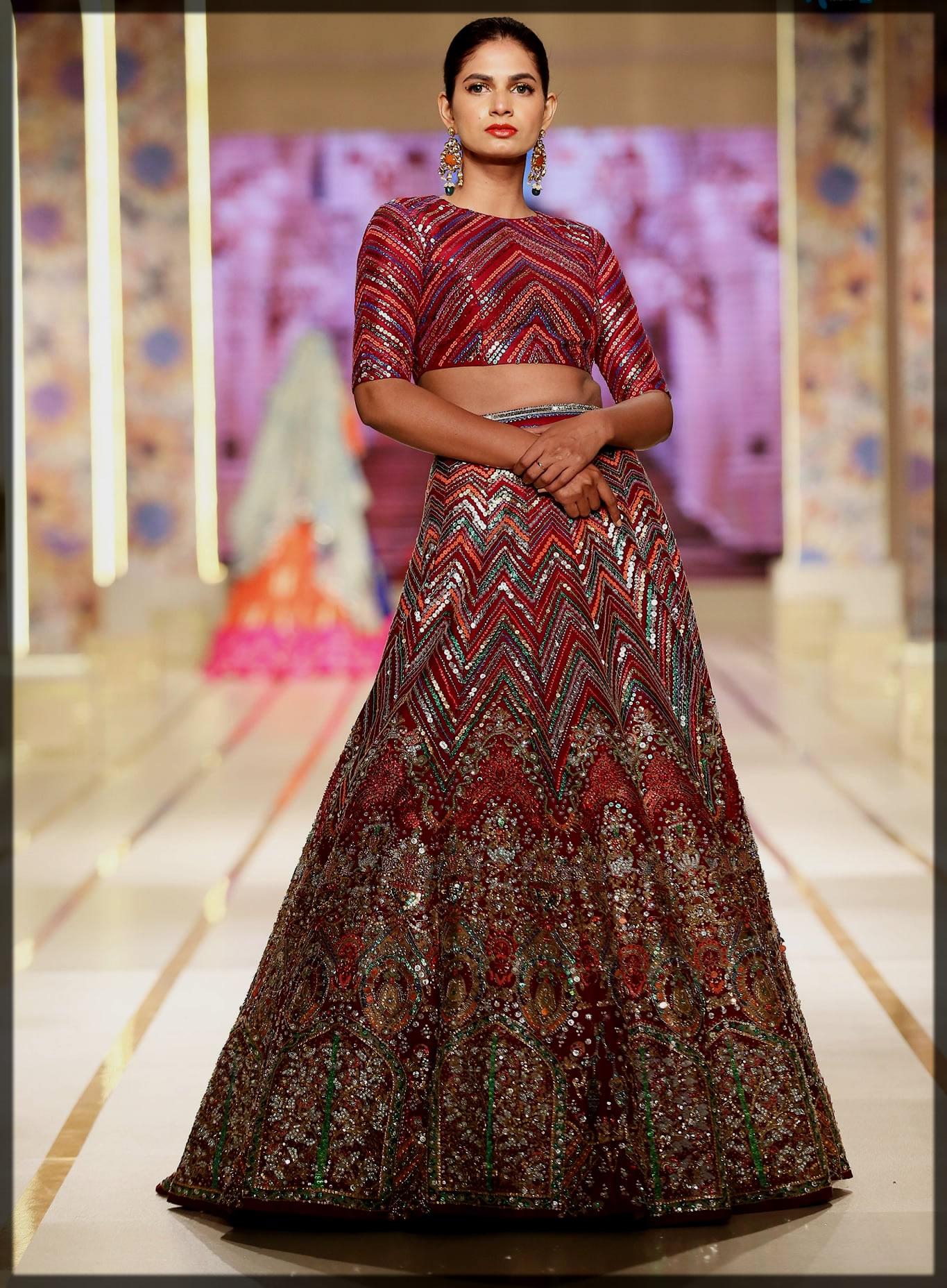 Ali Xeeshan luxury collection