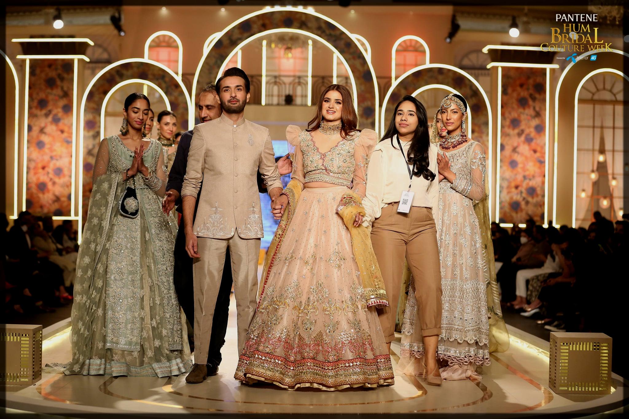 Alishba & Nabeel Sakhiyan collection