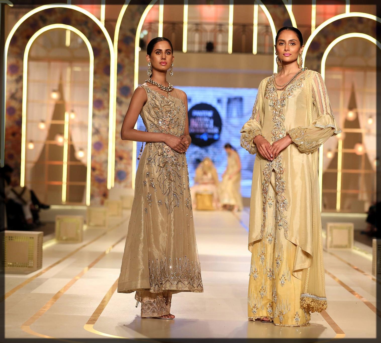 Alishba bridal wear
