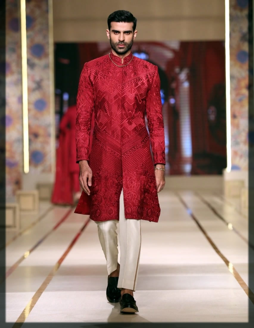 Jermyn Street bridal couture collection