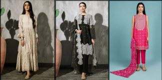 Kayseria Summer Collection 2021 with Prices - Women New Arrivals