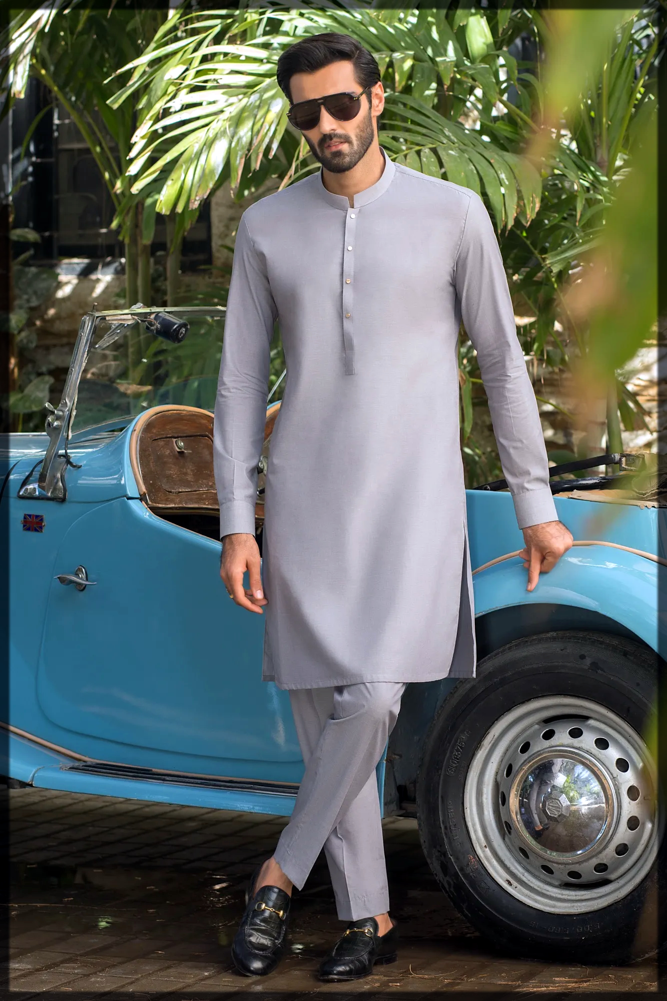 Luxe Gold Edition by Junaid Jamshed for men