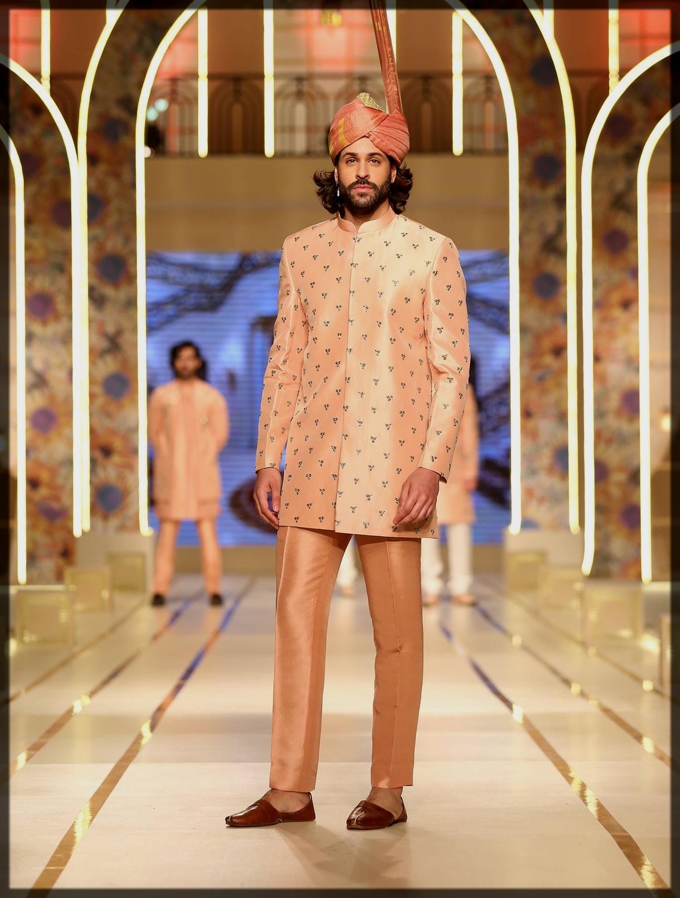Naushad Imdad groom collection