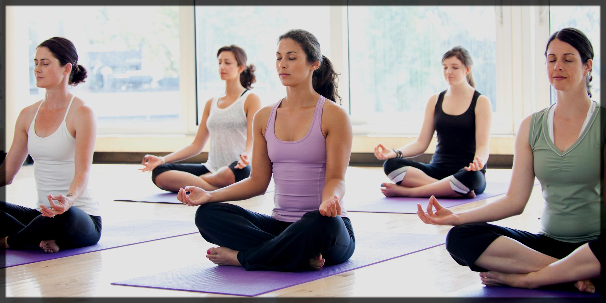 Start Yoga for Bridal Skincare Routine