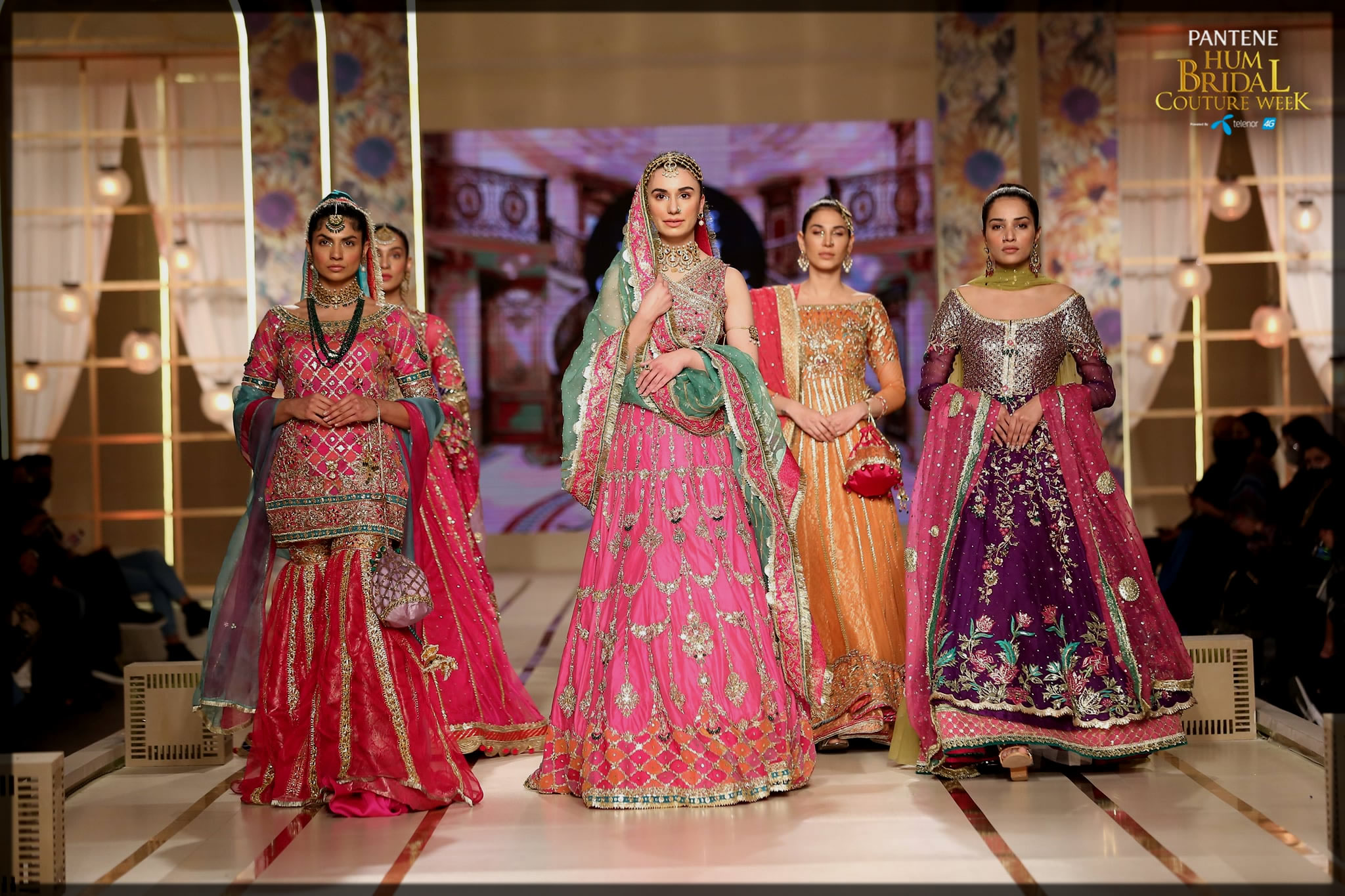 Tabya's luxury collection