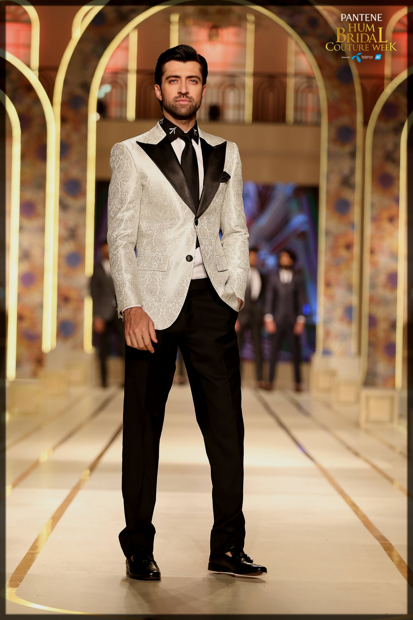 appealing bridal couture week collection