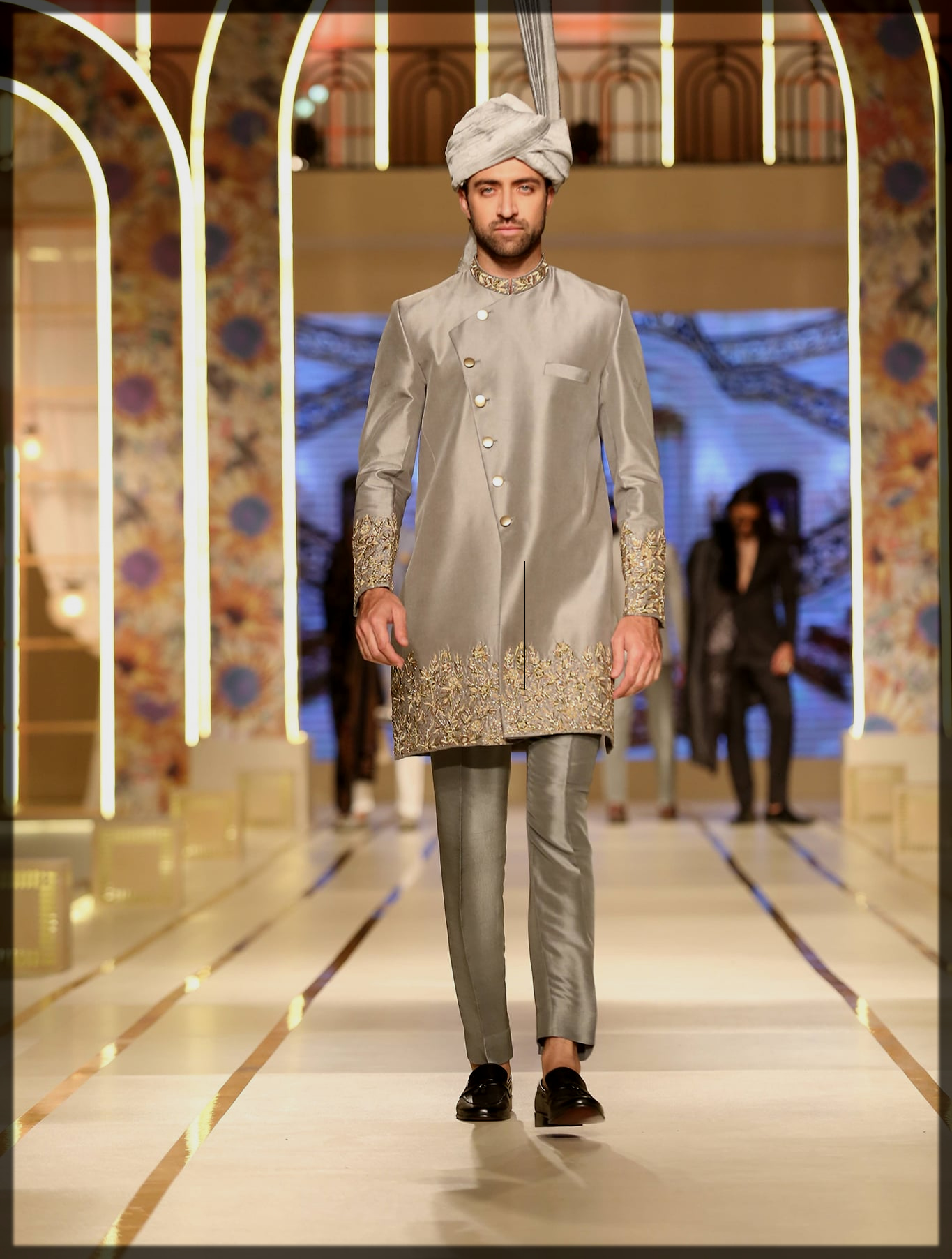 appealing groom collection