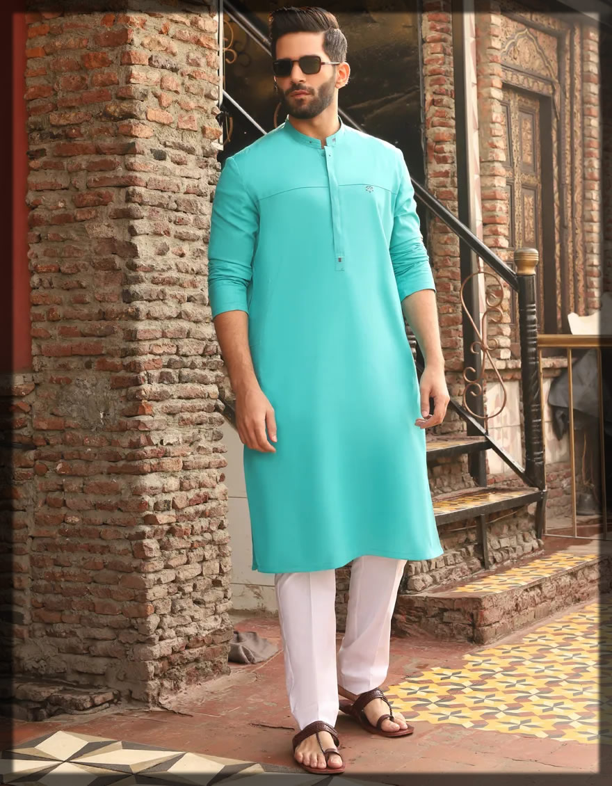 Junaid Jamshed Men's Summer